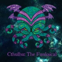 Mocha Lab - Cthulhu The Funksical (2009) / Trip-hop, Jazz, Funk, Reggae, Spoke word