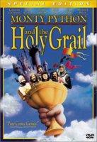 Монти Пайтон и Священный Грааль (Monty Python And The Holy Grail) (1975)/ Комедия