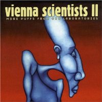 Various Artists - Vienna Scientists II - More Puffs From Our Laboratories (1999) / Electronica, Leftfield, Downbeat, Dub