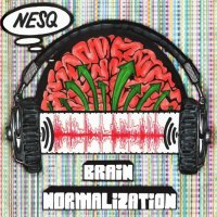 Nesq - Brain Normalization(2010)  Hip-Hop, Glitch Hop, Instrumental