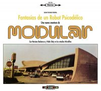 Modular-2 альбома-2005,2009/easy listening,pop,psychedelic