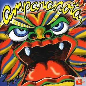 amparanoia discografia