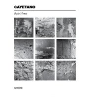 Cayetano - Back Home (2010) / Lo-fi, Nu-jazz