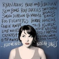 Norah Jones - ...Featuring (2010) / Jazz, Blues