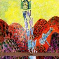 "Marty Ehrlich ""Fables"" (2010) / jazz, klezmer, tzadik"