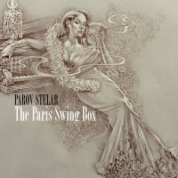 "Parov Stelar ""The Paris Swing Box"" EP (2010) / electroswing, electronic, house"