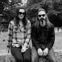 Moon Duo - Escape (2010) / Space Rock, Neo-Psychedelia, Indie Rock (Experimental, Shoegaze)