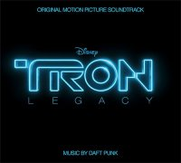"Daft Punk ""Tron: Legacy"" (2010) / soundtrack"