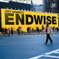 Jeff Bennett - Endwise (2006) / tech house