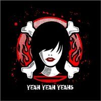 Yeah Yeah Yeahs - 3 albums / post-punk revival, garage, indie