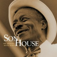 Son House - Original Delta Blues 1965 (1998) / Original Delta Blues