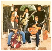 "The Traveling Wilburys 2007 ""The True History Of The Traveling Wilburys"" / Rock, Folk Rock, Rock'n'Roll"