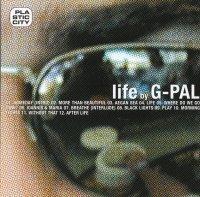 G-Pal - Life (2000) / Tech House