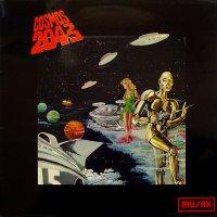 """Bernard Fevre - """"Cosmos 2043"""" (1977) space disco, electronic"""