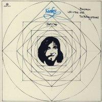 The Kinks - Lola Versus Powerman And The Moneygoround, Part One (1970) / Rock, Power Pop