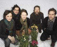 Clogs - Discography (2001 - 2010) / avant-jazz-folk, рost-rock, аcoustic, instrumental