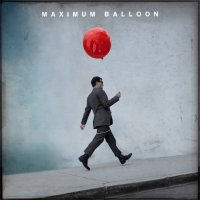 Maximum Balloon - Maximum Balloon (2010) / pop, electronic, indie, shoegaze