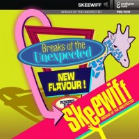 "Skeewiff ""Breaks Of The Unexpected"" (2010) / funky break(big)beat lounge"