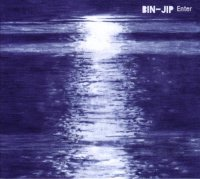 Bin-Jip -  Enter (2010) / Future Jazz, Trip-Hop