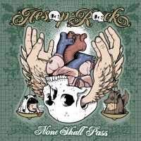 Aesop Rock - None Shall Pass (2007) FLAC / hip-hop, abstract hip-hop