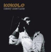 Kokolo - Heavy Hustling (2009) / funk, afrobeat