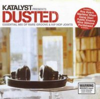VA Katalyst presents Dusted 2CD (2005) FLAC /Reggae/Trip-hop/Soul/Jazz/Funk/Breakbeat/Psychedelic/