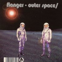 Flanger - Outer Space / Inner Space (2001) Ninja Tune / IDM, Trip Hop, Future Jazz