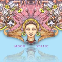 Diles - Mood Static (2010) / underground jazzy hip-hop
