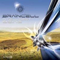 BRAINCELL - Intelligent Being (2010) / Psy-Trance