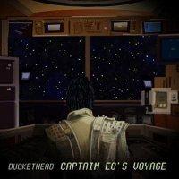 """Buckethead """"Captain Eo's Voyage"""" (2010) / instrumental, progressive, experimental rock"""