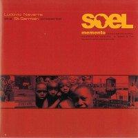 Soel - Memento (2003) /downtempo, acid jazz, soul, deep funk