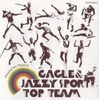 VA Gagle and Jazzy Sport Team - Pound for Pound (2006) /Jazzy Hip-Hop, Acid Jazz, Broken Beats