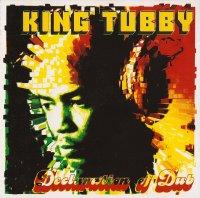 King Tubby Declaration of Dub (2002) / Dub