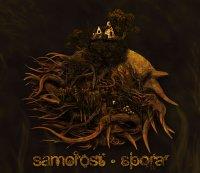 Samorost - Spora (2009) / ambient, trip hop, downtempo