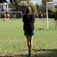"Sonic Youth  ""Simon Werner a Disparu OST"" (2011) / ost, alternative, post-punk, noise"