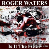 "Roger Waters ""Is This The Fifth?"" (2010) / rock, rarity"