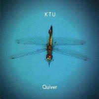 KTU - Quiver (2009) Multi-Instrumental, Experimental, Experimental-Folk, Avant-Folk, Post-Rock, Progressive