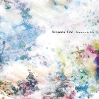 Season's End - Moments in Life (2011) / hip-hop, downtempo, jazzy