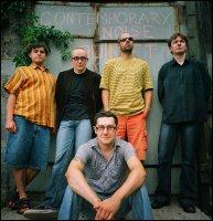 Contemporary Noise Quintet - Walking Sin / авант-джазовое (у)влечение