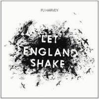 PJ Harvey - Let England Shake (2011) / Indie Rock, Alternative
