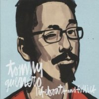 "Tommy Guerrero ""Lifeboats and Follies"" (2011) / downtempo, jazzy, funky, latino"