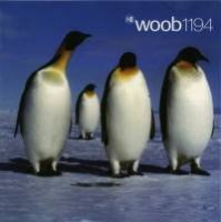 Woob - Woob 1194 (1994) / Ambient, Dub, Downtempo