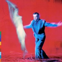 "Peter Gabriel ""Us"" (1992) / rock"