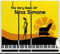The Very Best of Nina Simone (2006) / Jazz, Soul