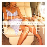 "The Link Quartet ""Italian Playboys"" (2004) funk, jazz-rock, hammond"