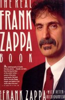 The Real Frank Zappa Book / Настоящая книга Фрэнка Заппы