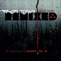 Amon Tobin - Chaos Theory Remixed (The Soundtrack To Splinter Cell 3D) (2011) / electronic, OST