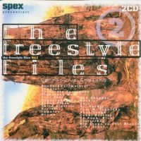 The Freestyle Files Vol. 2: Germany Vs. England (1997) / electronic, leftfiled, breaks, downtempo