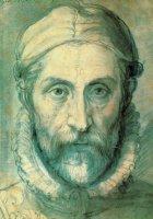 Джузеппе Арчимбольдо/Giuseppe Arcimboldo (1527-1593)