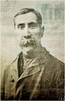 Николай Пиросманашвили (1862-1918)
